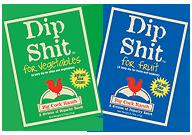 DipShitSampler